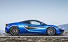 6. McLaren 570S spider