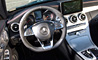 10. Mercedes-Benz Classe C cabrio