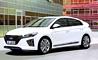 2. Hyundai Ioniq