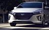 5. Hyundai Ioniq