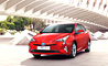 1. Toyota Prius