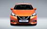 3. Nissan Micra