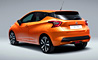 4. Nissan Micra