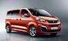 4. Peugeot Traveller