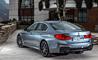 2. BMW Serie 5 Berlina