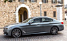 6. BMW Serie 5 Berlina