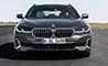 2. BMW Serie 5 Touring