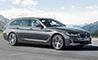 3. BMW Serie 5 Touring