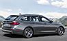 4. BMW Serie 5 Touring