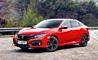 5. Honda Civic
