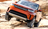 4. Land Rover Discovery