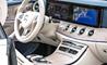 6. Mercedes-Benz Classe E Coupé