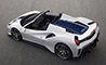 2. Ferrari 488 Spider