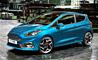 6. Ford Fiesta