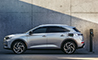5. DS DS 7 Crossback