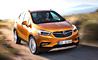 1. Opel Mokka X