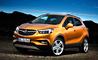 2. Opel Mokka X
