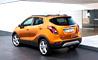 3. Opel Mokka X