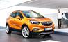 4. Opel Mokka X