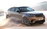 2. Land Rover Range Rover Velar