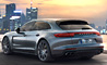 7. Porsche Panamera Sport Turismo