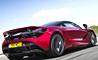 4. McLaren 720S