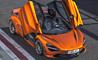 9. McLaren 720S