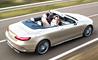4. Mercedes-Benz Classe E Cabrio
