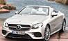 7. Mercedes-Benz Classe E Cabrio
