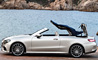 8. Mercedes-Benz Classe E Cabrio