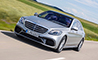 1. Mercedes-Benz Classe S