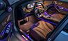 3. Mercedes-Benz Classe S