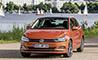 5. Volkswagen Polo