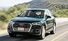 1. Audi Q5