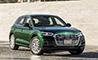 3. Audi Q5