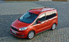 1. Ford Tourneo Courier