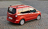 2. Ford Tourneo Courier