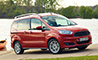 3. Ford Tourneo Courier