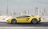 2. Lamborghini Aventador