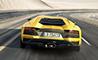 4. Lamborghini Aventador