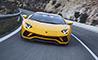 5. Lamborghini Aventador