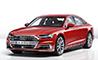 4. Audi A8