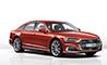 7. Audi A8