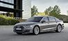 11. Audi A8