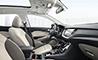 17. Opel Grandland X