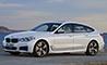 2. BMW Serie 6 Gran Turismo