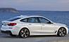 3. BMW Serie 6 Gran Turismo