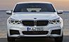4. BMW Serie 6 Gran Turismo