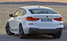 5. BMW Serie 6 Gran Turismo