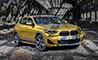 2. BMW X2